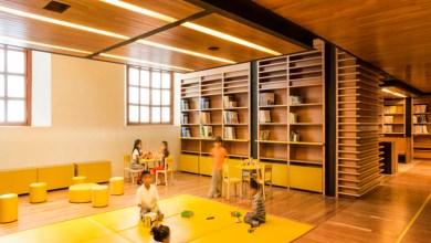 Photo of La Secretaria de Género de la ULAC visitará la Biblioteca Argentina para Ciegos