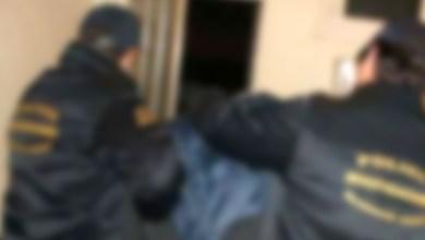 Photo of Morón: Lo detienen por robar y descubren que lo buscaban por el crimen de un policía