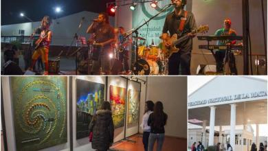 Photo of San Justo: Comienza mañana una nueva Bienal de Arte Integral en la UNLaM