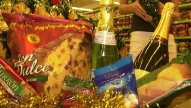 Photo of Incremento: La canasta navideña cuesta un 40% más