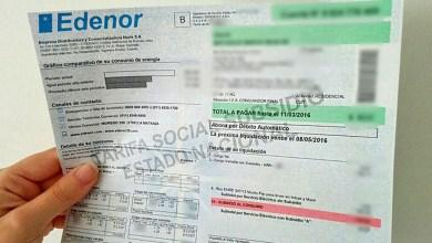 Photo of Nuevo cuadro tarifario: Los vecinos de La Matanza vuelven a pagar las boletas de luz