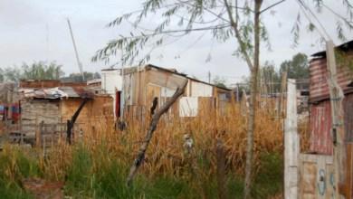 Photo of Morón: Según TECHO, el Distrito tiene 495 familias en asentamientos