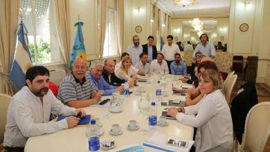 Photo of Senado bonaerense: Reunión de legisladores provinciales por la ley de leyes