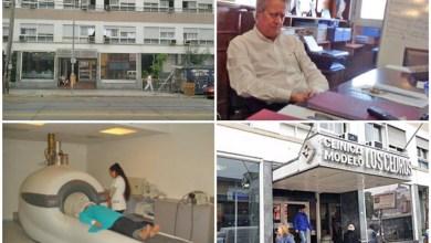 Photo of Clínica Los Cedros: Crecimiento edilicio y del servicio de seguridad social