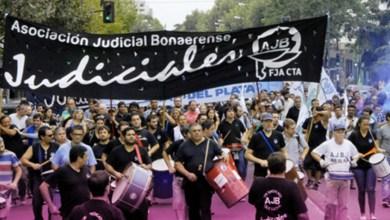 Photo of Hoy paran Judiciales por 48 horas
