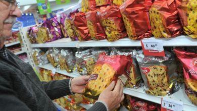 Photo of Fiestas de Fin de Año: El pan dulce está hasta un 65% más caro