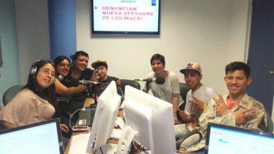 Photo of Desarrollo Social: Más de 30 jóvenes se capacitaron en Radio