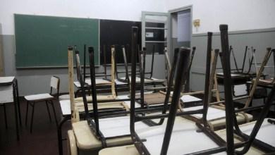 Photo of Comunicado SUTEBA Matanza: Hoy paro provincial docente del FGDB