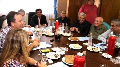 Photo of El PJ Bonaerense repudió el procesamiento de CFK y ultimó los detalles del Congreso Partidario