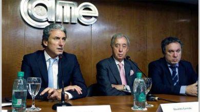 Photo of CAME: La producción de las PyMES industriales bajó 5,5% en noviembre
