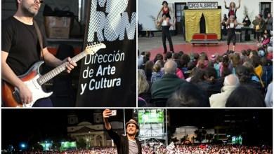 Photo of Morón se prepara para arrancar la nueva agenda cultural