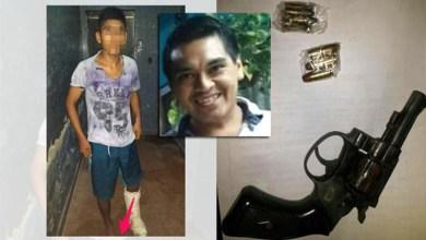 Photo of Crimen de Fernando Hinojosa: detuvieron a «El Honguero» y «El boca cerrada» en La Matanza