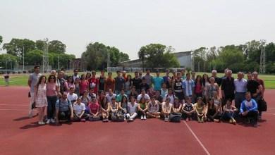 Photo of Cien estudiantes de la UNLaM se preparan para cumplir su sueño olímpico
