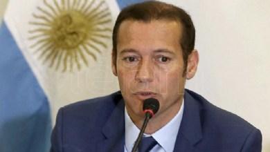 Photo of Omar Gutiérrez: «Vaca Muerta es el motor de desarrollo para la provincia»