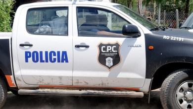 Photo of Villa Dorrego: tres delincuentes detenidos tras robo agravado
