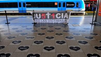 Photo of Familiares de víctimas: Dolor, recuerdos y reclamos a 5 años de la tragedia de Once