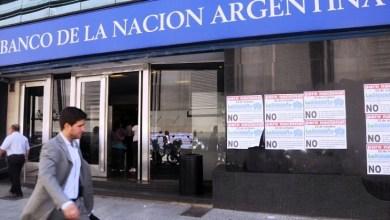 Photo of Protesta: Hoy y mañana habrá «interrupciones» en los bancos