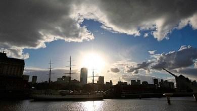 Photo of Nubes y posibles lluvias a la tarde en la Ciudad y alrededores