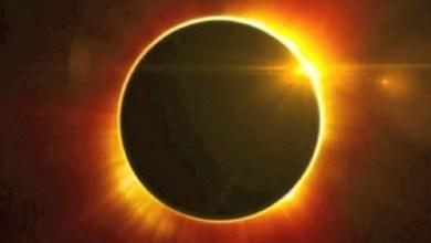 Photo of Argentina: Expectativa por el eclipse anular
