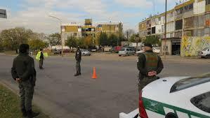 Photo of Gendarmes vigilarán desde adentro algunos barrios de emergencia