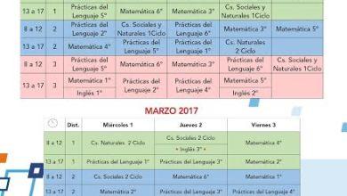 Photo of El Municipio distribuirá 513.600 libros de texto a Escuelas Primarias
