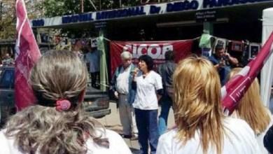 Photo of Hospitales: La CICOP anunció un paro para mañana y otro en marzo