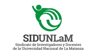 Photo of SIDUNLAM: Repudio por nuevas agresiones