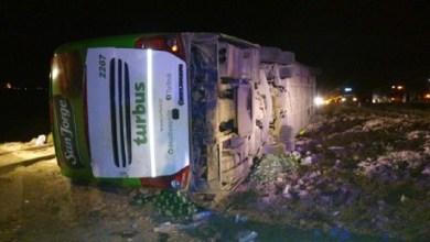 Photo of Tragedia en Mendoza: Son 19 los muertos por el accidente en Horcones
