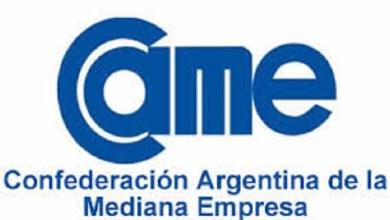 Photo of Reunión con la CAME: Aval de las pymes al reclamo de la CGT