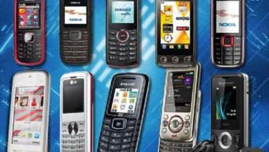 Photo of Mientras sólo uno de cada dos argentinos tiene acceso a una cuenta bancaria, en la Argentina hay un celular y medio por persona