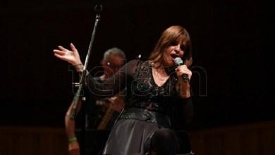Photo of Fabiana Cantilo: Realizó un recorrido por el universo Beatle