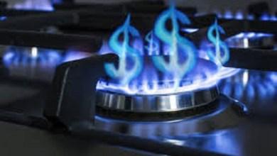 Photo of Tarifas: El gas aumentará en abril entre 30 y 40%