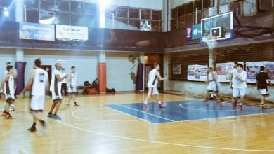 Photo of Primera alegría para el básquet de la UNLaM