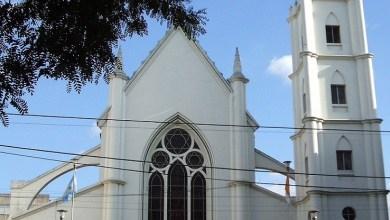 Photo of Catedral de San Justo: Se oficiará una misa en memoria del profesor Efraín Davis