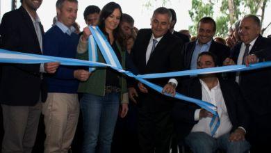 Photo of Inauguración de la primera oficina nacional de atención integral en Jujuy