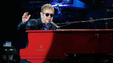 Photo of Elton John canceló sus shows