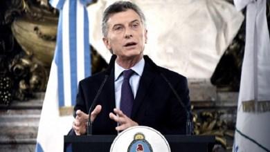 Photo of Macri firma el Acuerdo Federal para la Construcción
