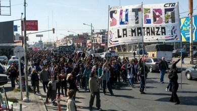 Photo of SUTEBA Matanza: Auditorias en las escuelas, exigimos el cese de las persecuciones a los docentes