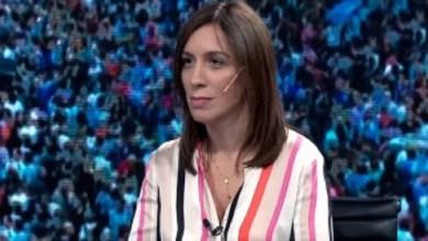 """Photo of Gobernadora Vidal: """"La marcha fue un llamado de atención a la oposición»"""