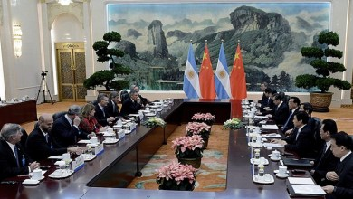 Photo of China comprará más alimentos argentinos
