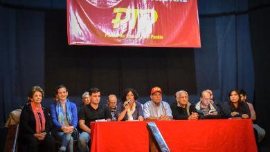 Photo of CABA:   2° Congreso Nacional del Partido del Trabajo y del Pueblo