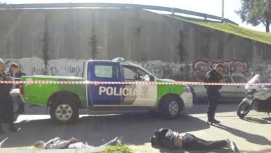Photo of Policía evitó robo en Castelar: dos detenidos tras persecución
