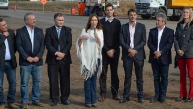 Photo of Vidal anunció inversiones por $16 mil millones en obras viales