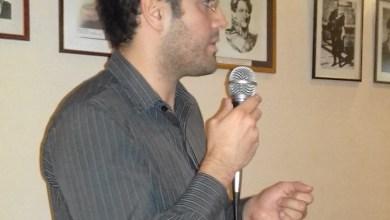 Photo of Federico Rosas será candidato a Legislador en CABA