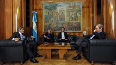 Photo of Acuerdo Entre el Gobierno Nacional y la Provincia de Santa Cruz