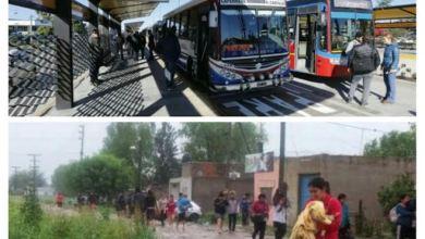 """Photo of """" Los barrios más alejados de la ruta 3 las calles continúan sin asfaltar»"""