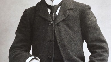 Photo of José María Heredia y Heredia: Los Palabristas de Hoy y de Siempre