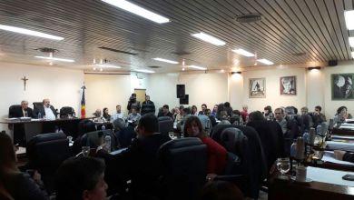 Photo of H.C.D: Con abstenciones y oposición se aprobó la Rendición de Cuentas