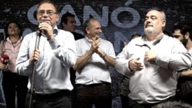 Photo of El Presidente felicitó a Tassano por su triunfo