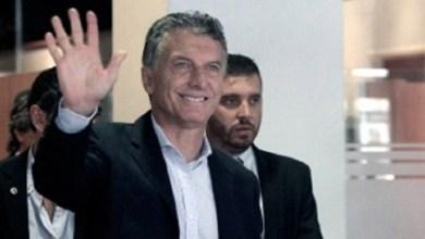 Photo of Macri visita Corrientes luego del triunfo de Cambiemos